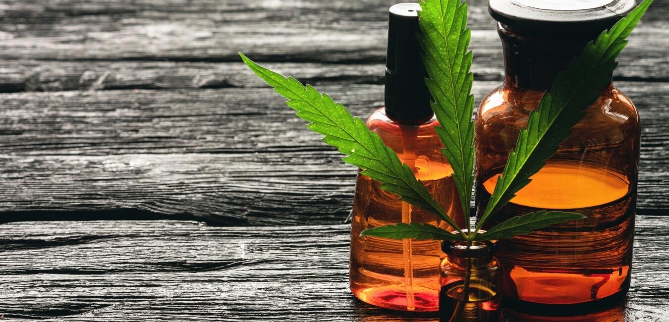Cannabis Liquid